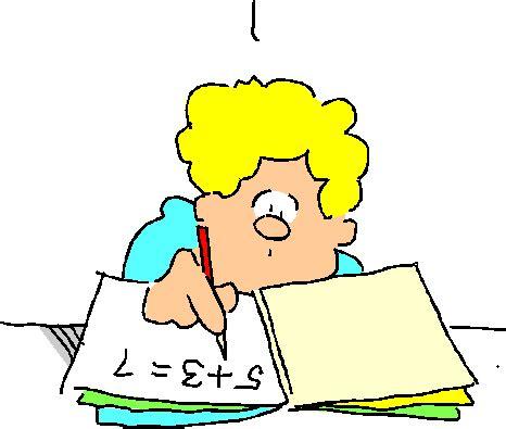 Getting Homework Help - KidsHealth
